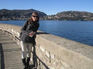 itália, lago di como, milão, george clooney