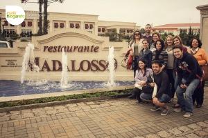 Curitiblogando, Madalosso, Curitiba, Preciso Viajar