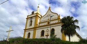 Igreja Matriz de Antonina
