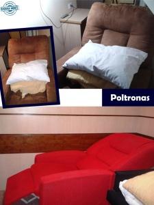 Fast Sleep, hotel no aeroporto, aeroporto de Curitiba, poltronas para dormir