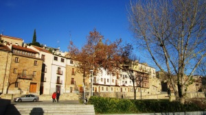 Salamanca, trem para Salamanca, ônibus para Salamanca, como ir de Madri a Salamanca, Plaza Mayor, Renfe, Avanza