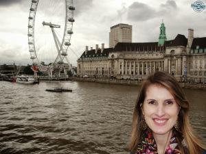 Londres, Feriado Pessoal, Vivi em UK, O mundo que eu vi.