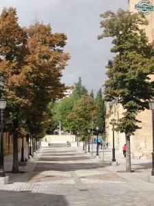 Salamanca, hospedagem, Revolutum, hostel, cidades perto de Madrid