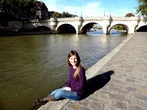 Walking Tours SANDEMANs, Paris, Madri, tour a pé grátis