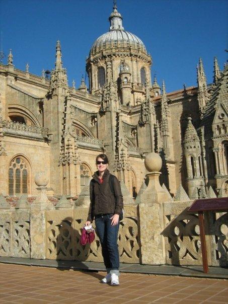 Salamanca - 2008