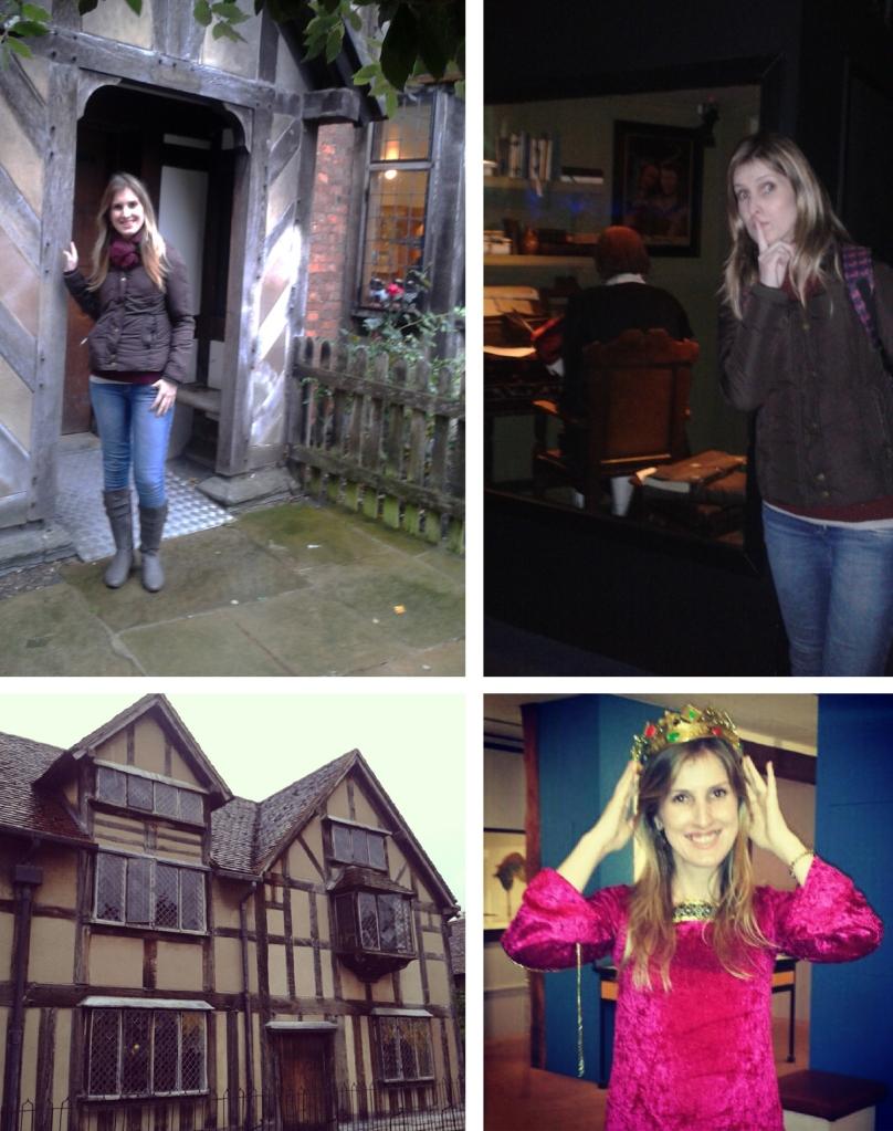 Casa de Shakespeare - 2013