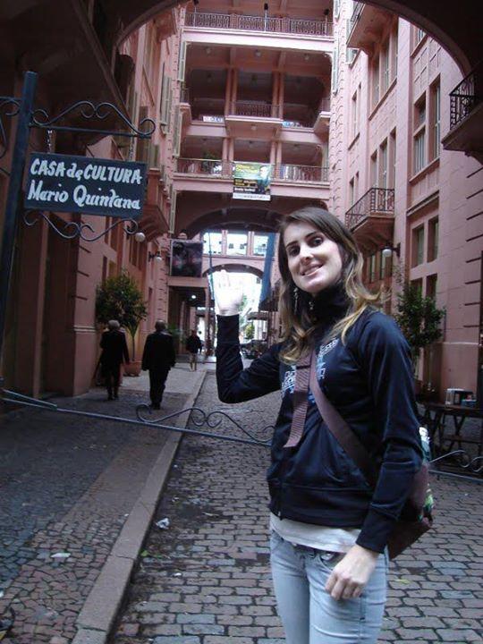 Porto Alegre, um fim de semana em 2010